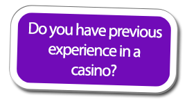 Glasgow Fun Casino is recruiting